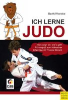 Ich lerne Judo
