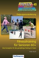 Fitnesstraining fr Senioren 60+