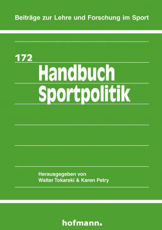 Handbuch Sportpolitik