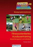 Fitnessorientiertes Ausdauertraining