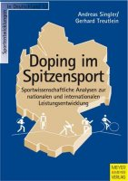 978-3-8403-0025-7Doping im Spitzensport