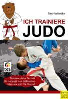 Ich trainiere Judo