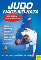 Judo Nage-No-Kata