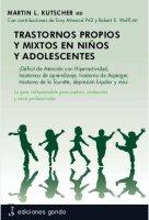 TRASTORNOS PROPIOS Y MIXTOS EN NIÃ'OS Y ADOLESCENTES