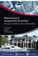 Manual para la recuperación de activos