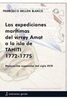 LAS EXPEDICIONES MARÍTIMAS DEL VIRREY AMAT A LA ISLA DE TAHITI