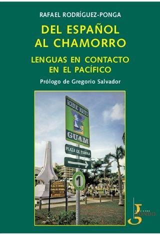 DEL ESPAÑOL AL CHAMORRO.