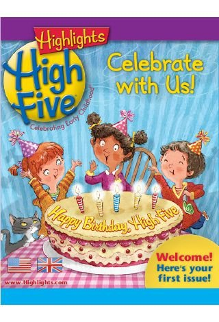 Highlights - Celebrate with us