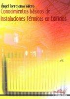 Conocimientos básicos de instalaciones térmicas