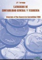 Ejercicios de contabilidad general y tesorería