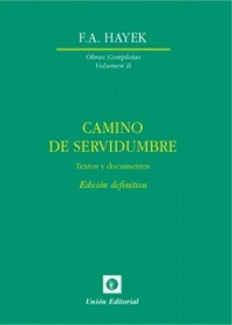 CAMINO DE SERVIDUMBRE