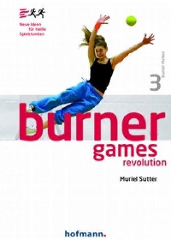 Burner Games Revolution