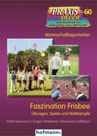 Faszination Frisbee