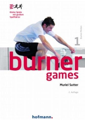 Burner Games