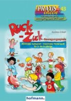 Ruck-Zuck-Bewegungsspiele