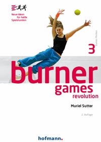 Burner Games Revolution