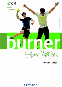 Burner Speed Handball