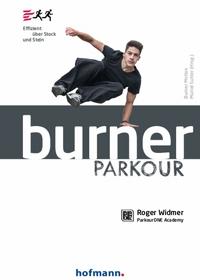 Burner Parkour