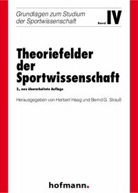 Theoriefelder der Sportwissenschaft - Band IV