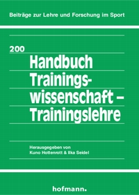 Handbuch Trainingswissenschaft - Trainingslehre