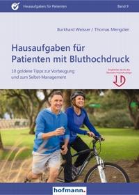 Hausaufgaben für Patienten mit Bluthochdruck - 10 goldene Tipps zur Vorbeugung und zum Selbst-Management