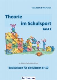 Theorie im Schulsport - Band 2