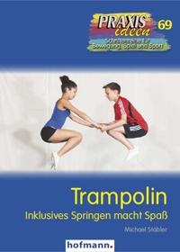 Trampolin - Inklusives Springen macht Spaß