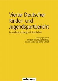 Vierter Deutscher Kinder- und Jugendsportbericht